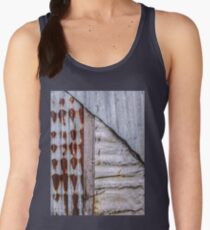 Aussie Corrugated Galvanised Iron #20 T-Shirt