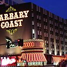 Barbary Coast Las Vegas by urbanphotos