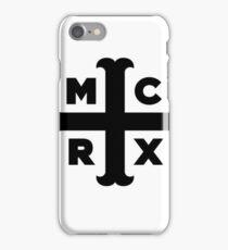 MCRX iPhone Case/Skin