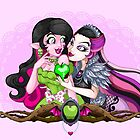 Be My Snow White? by LillyKitten