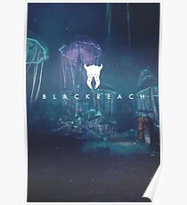BLACKREACH Poster