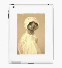 Creepy Victorian Era  Heartly iPad Case/Skin
