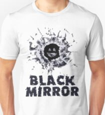 Black Mirror Series Shirt Unisex T-Shirt