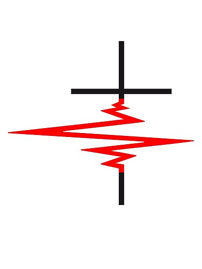 Image result for Cross as the symbolic Pulse of Life