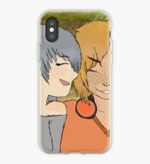 """Girl's Love Is Best"" iPhone Case"
