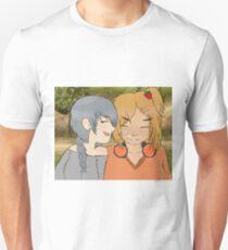 """""""Girl's Love Is Best"""" Unisex T-Shirt"""