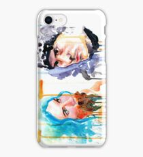 You know me iPhone Case/Skin