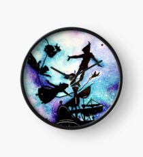 Peter Pan Forever Young Uhr