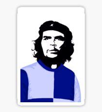 Che Guevara football legacy - Wycombe Wanderers  Sticker