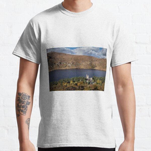 Glenveagh Castle, Donegal Classic T-Shirt