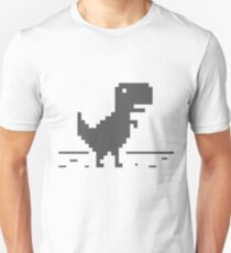 Slow Internet Unisex T-Shirt