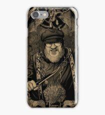 The Fantasy Maester iPhone Case/Skin