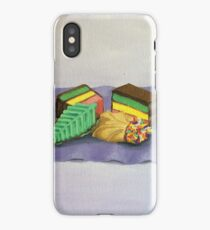 Cookies and Sprinkles Painting iPhone Case/Skin