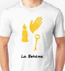 La Boheme - Puccini T-Shirt