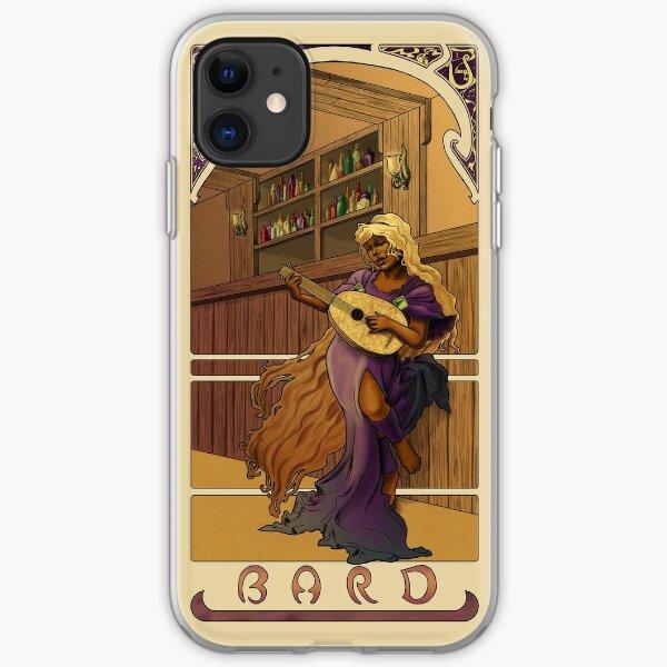 La Barde - The Bard iPhone Soft Case