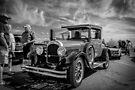 1925 Chrysler Model Four Sedan by PhotosByHealy