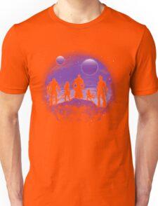Guardians Unisex T-Shirt
