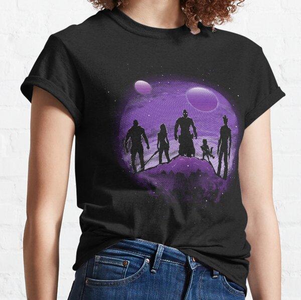 Guardians Classic T-Shirt