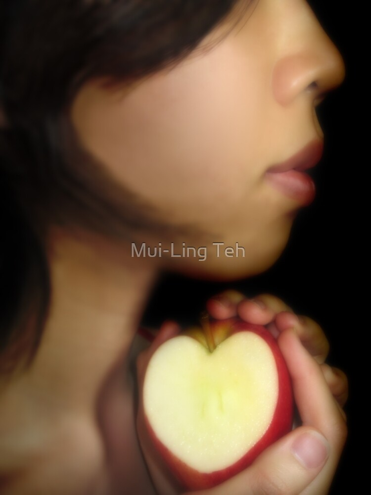 A Piece of Me by Mui-Ling Teh