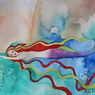 Splash! by louisegreen