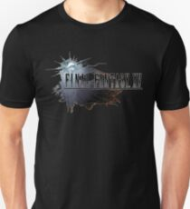Final Fantasy XV Kingsglaive - 2 T-Shirt