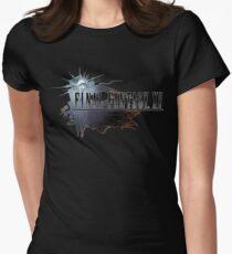 Final Fantasy XV Kingsglaive - 2 Women's Fitted T-Shirt