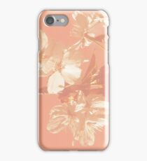 Of Japanese and Chinese Descent iPhone Case/Skin