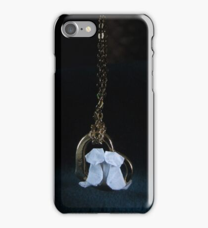 The Cats rule the Nights iPhone Case/Skin