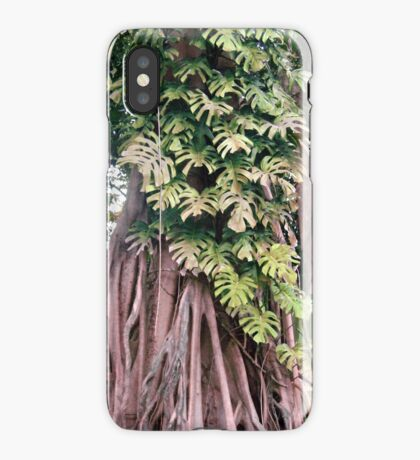 In the Roots iPhone Case/Skin