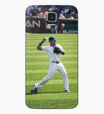 Javier Baez Case/Skin for Samsung Galaxy