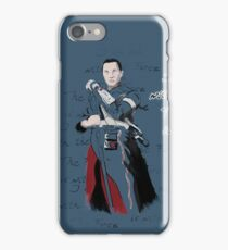 I am one with the Force iPhone Case/Skin