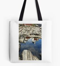 Penobscot Ighthouse Tote Bag