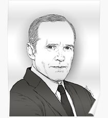Agent Coulson Poster