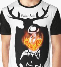 Ember Rush - Max's fury Graphic T-Shirt