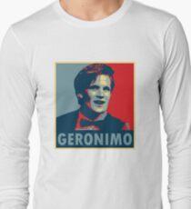 GERONIMO! T-Shirt
