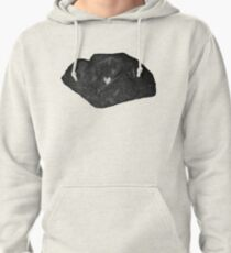 Tough Shell, Delicate Soul Pullover Hoodie