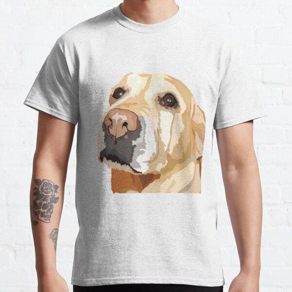 Yellow Lab Classic T-Shirt