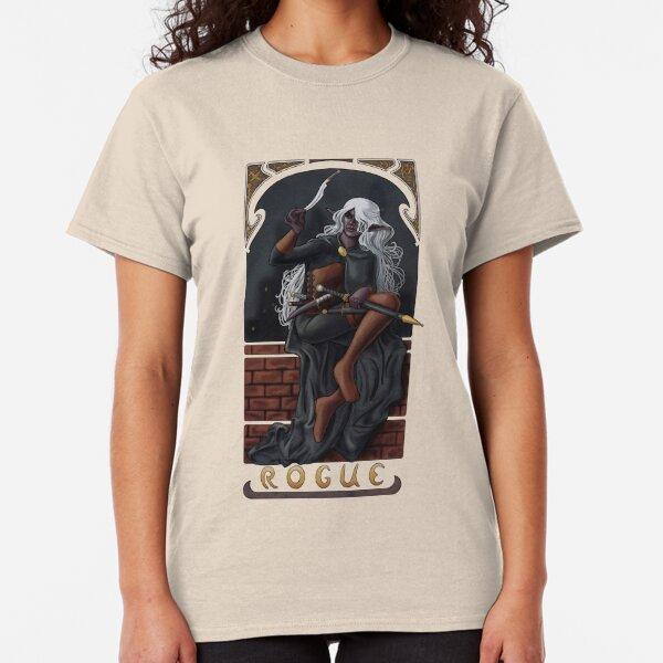 La Roublarde - The Rogue Classic T-Shirt
