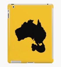 Aussie iPad Case/Skin
