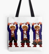 Guybrush Pants Tote Bag