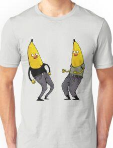 bananas in regular clothing T-Shirt