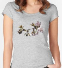 Stand Alone Women's Fitted Scoop T-Shirt