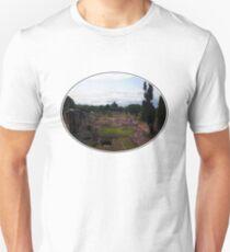 Hadrian's Villa T-Shirt