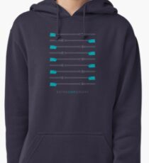 ExtraOardinary Pullover Hoodie