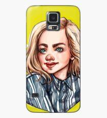 Skam:Noora Case/Skin for Samsung Galaxy