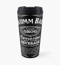 Grog Travel Mug