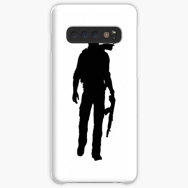 Nathan Drake (Uncharted) Samsung Galaxy Snap Case