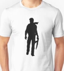 Nathan Drake (Uncharted) Unisex T-Shirt