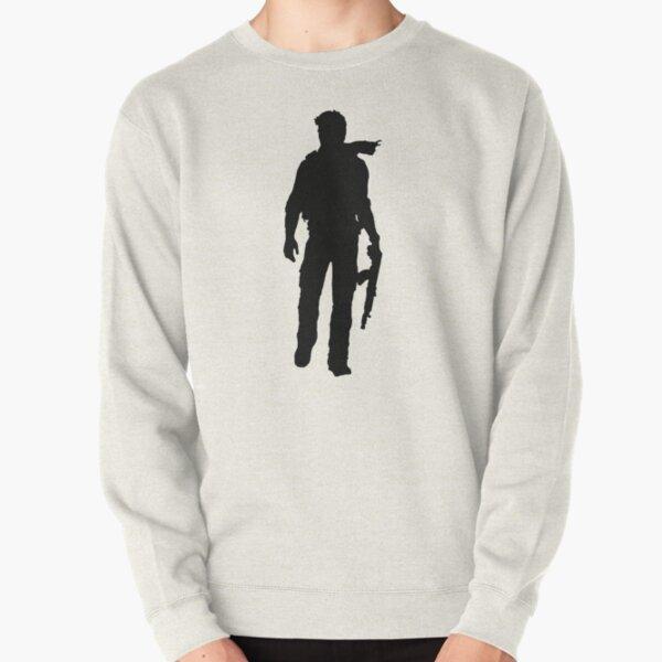 Nathan Drake (Uncharted) Pullover Sweatshirt