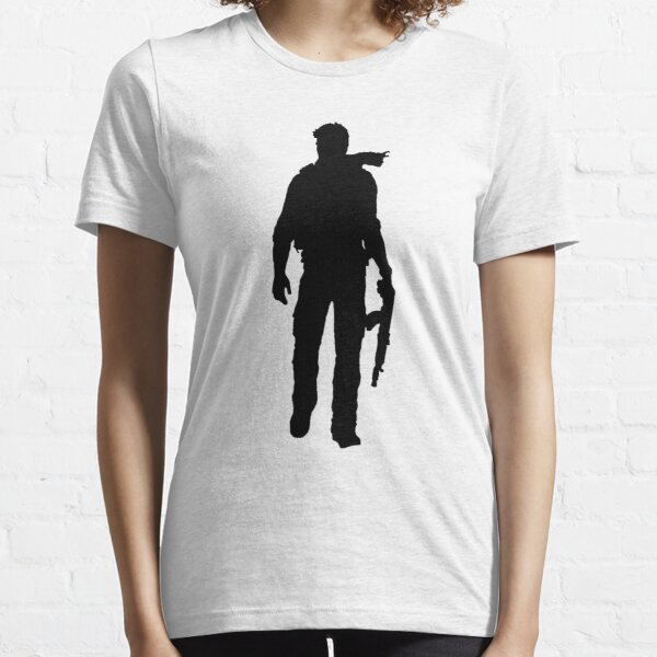 Nathan Drake (Uncharted) Essential T-Shirt
